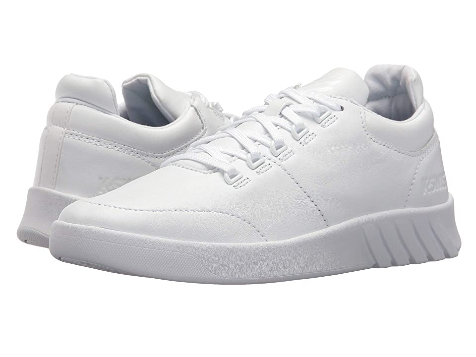 K-Swiss Aero Trainer (White/White) Women