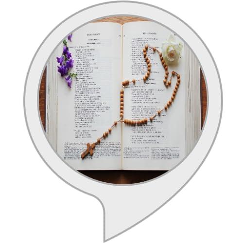 Cardápio de orações