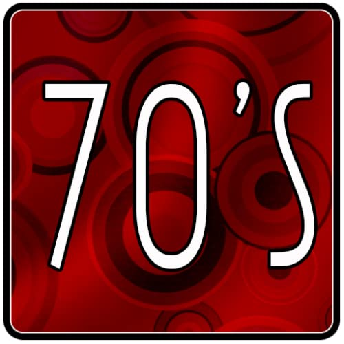 Music From The 70s - Disco, Funk, Pop, Electro!
