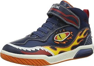 Geox J Inek Boy A, Shoes Garçon