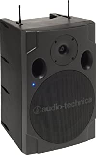 audio-technica UHFワイヤレスアンプ ATW-SP808/P