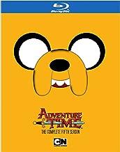 CN: Adventure Time: S5 (BD)