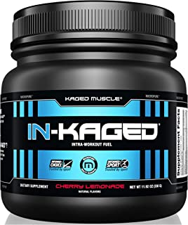 Best intra workout supplements india Reviews