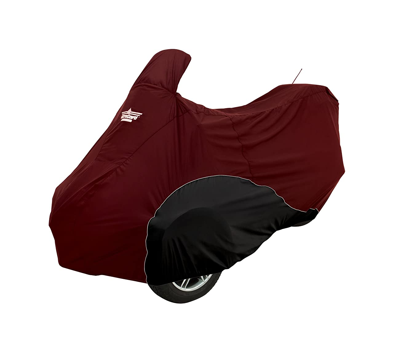 UltraGard 4-475AB Cranberry/Black Can-Am Spyder Cover