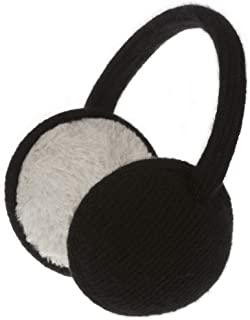 Unisex Classic Knit Earmuffs Foldable Ear Muffs Winter Accessory Outdoor EarMuffs