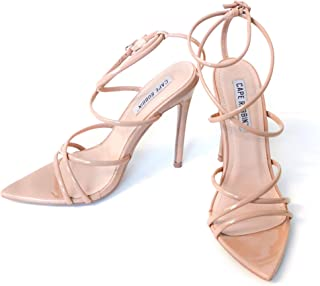 Ada Sexy Stiletto High Heels for Women, Strappy Pointed...