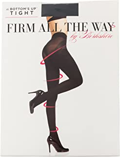 Women's Firm All The Way Bottom's Up Shaping Tights