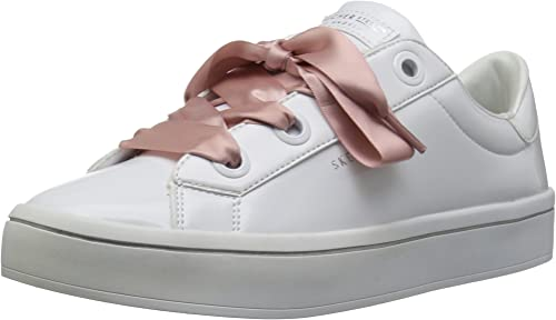 mujer Wht 959 Patent blanco Turnzapatos zapatos Slick Hi