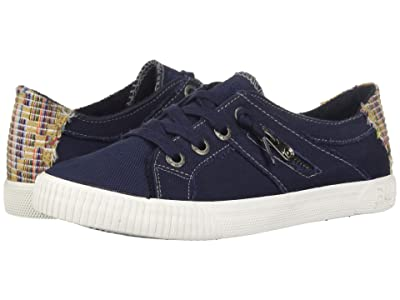 Blowfish Fruit (Pure Navy Smoke Canvas) Women