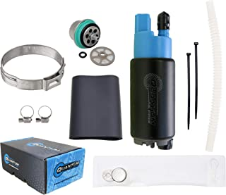 2002-2009 Moto dacqua Pompa di Alimentazione con Kit di Installazione ARX1200 ARX1500 HFP-382-Y Hon AquaTrax F-12 F-15