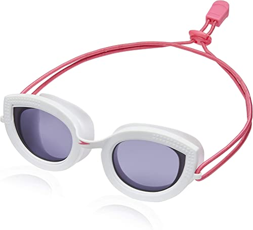 Speedo Unisex-Child Swim Goggles Sunny G Ages 3-8