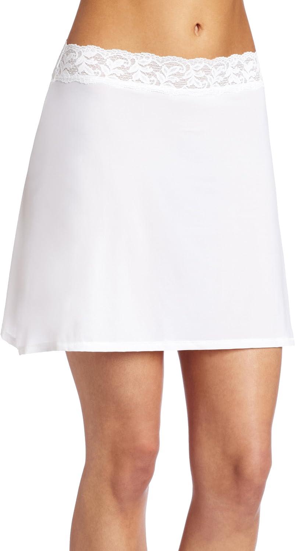 Vanity Fair Women's Plus Size Foundation Body Slip 11072 Branded Cash special price goods Half