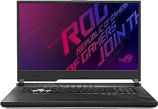 "ASUS ROG Strix G712LV-H7077 - Portátil gaming de 17.3"" FullHD 120Hz (Intel Core i7-10750H, 32GB RAM, 1TB SSD, NVIDIA RTX 2..."
