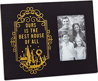 Harry Potter Best House Picture Frame