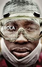 ebola: كيف الناس Science ساعدوا في نهاية ولوح epidemic (الأفريقيين arguments)