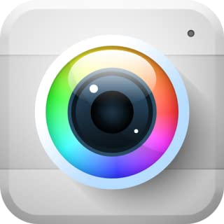 Uber Iris Free - Photo Editor, Filters, Frames, Borders, Overlays, Stickers, Layouts & Effects