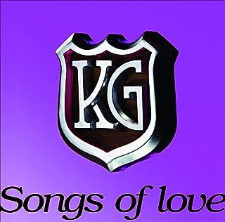 Songs of love(初回限定スペシャルプライス盤)