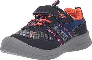 Unisex-Child Garci Bump Toe Sneaker