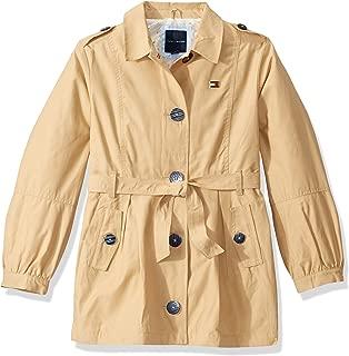 Girls' Trench Coat