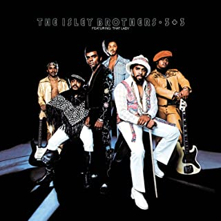 Best isley brothers 3+3 Reviews