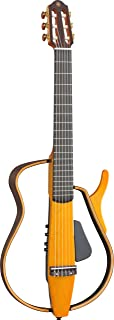 ヤマハ サイレントギター  ライトアンバーバースト  SLG130NW LAB
