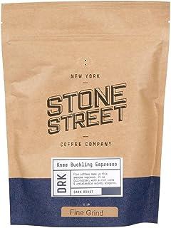 Sponsored Ad - KNEE BUCKLING ESPRESSO High Caffeine | Fine Grind Coffee | 1 LB Bag | Extra Strong | Dark Roast | Bold - Ba...