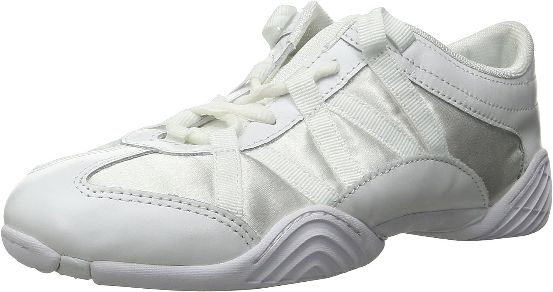 Nfinity Adult Evolution Shoes Cheer Time Philadelphia Mall sale