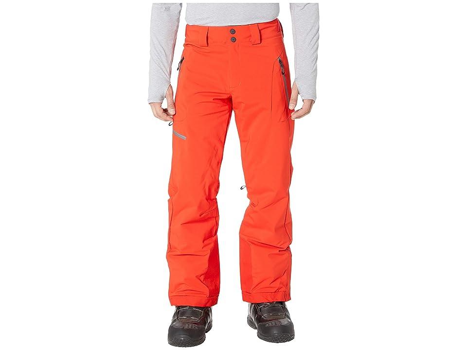 Obermeyer Force Pants (Red) Men