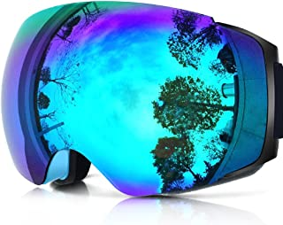 Best blur magnetic goggles Reviews