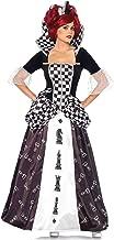 Leg Avenue Wonderland Chess Queen Costume