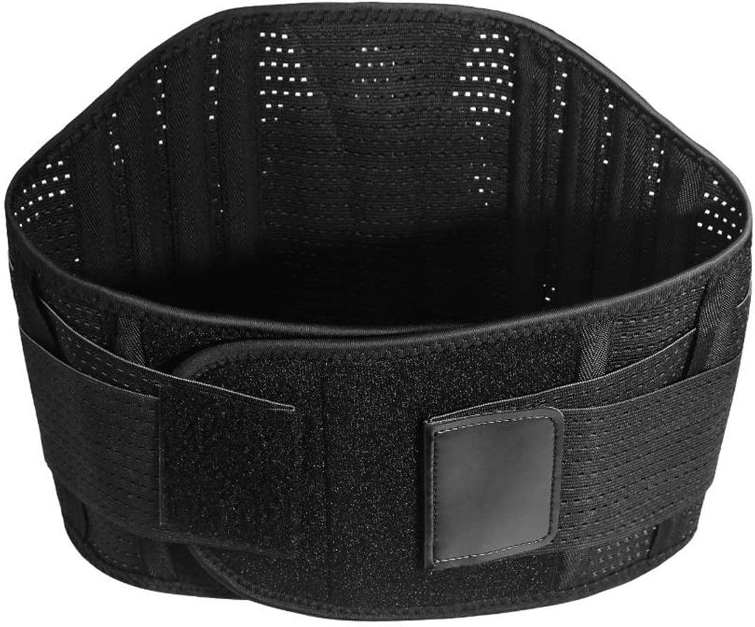 Lumbar Sacramento Mall 100% quality warranty! Support Belt Back Sports Breathable
