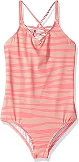 Best billabong pink striped one piece Reviews