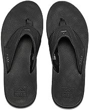 REEF Sandals Fanning Flip Flops Men's Brown Gum RF002026 BGM