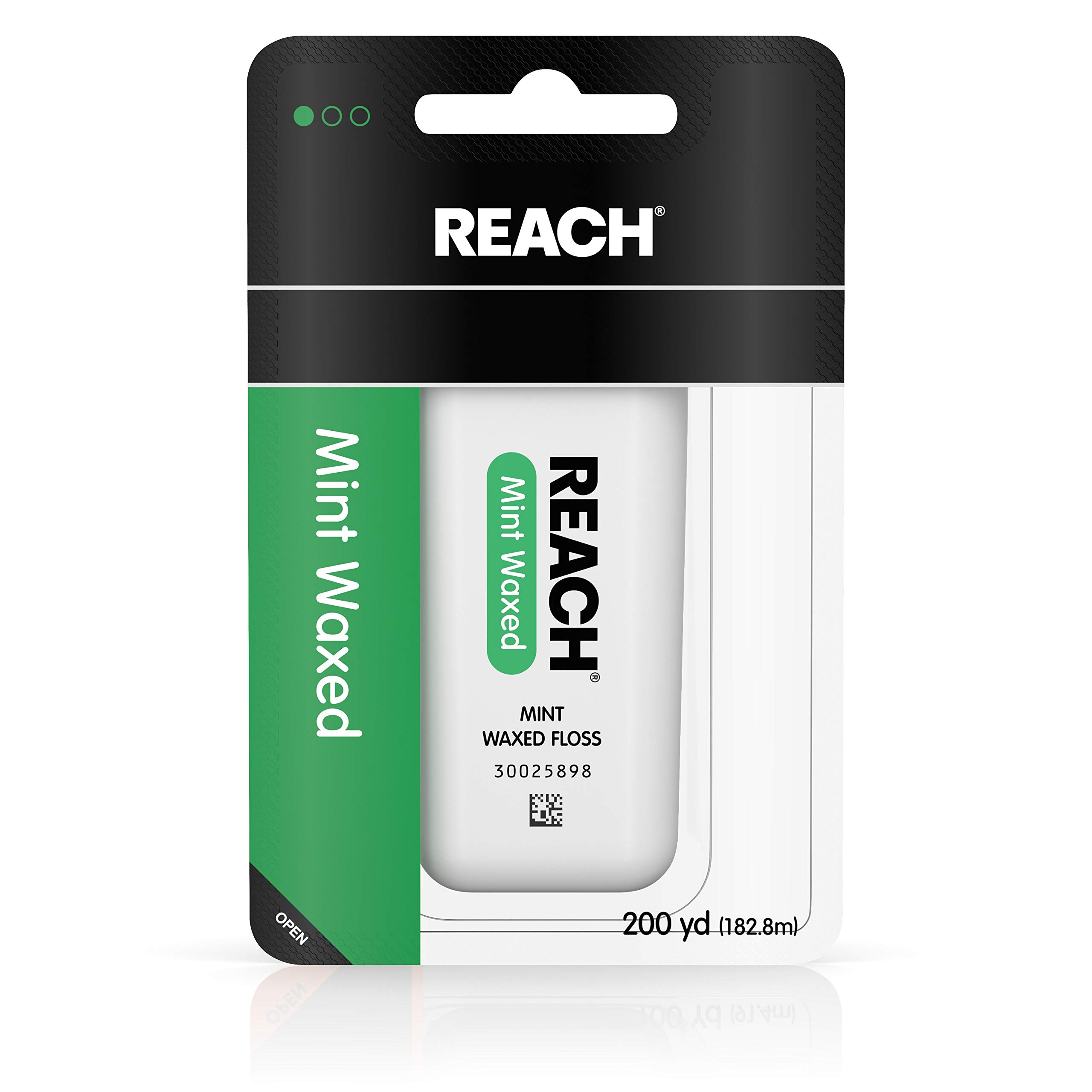 Reach Mint Waxed Floss Pack