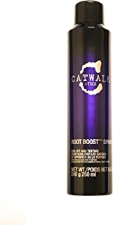 Tigi Catwalk Root Boost Spray for Lift and Texture, 8.5 Ounce