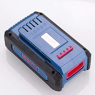 LJYY Cortacésped 3 en 1 Corte rápido de césped |Carga de batería de Litio inalámbrica para deshierbar |Recorta los márge...