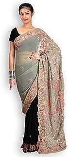 ecd287e691c778 Kasturi-B Women's Sarees Online: Buy Kasturi-B Women's Sarees at ...