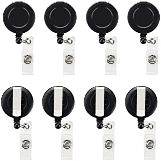 Badge Reels Retractable