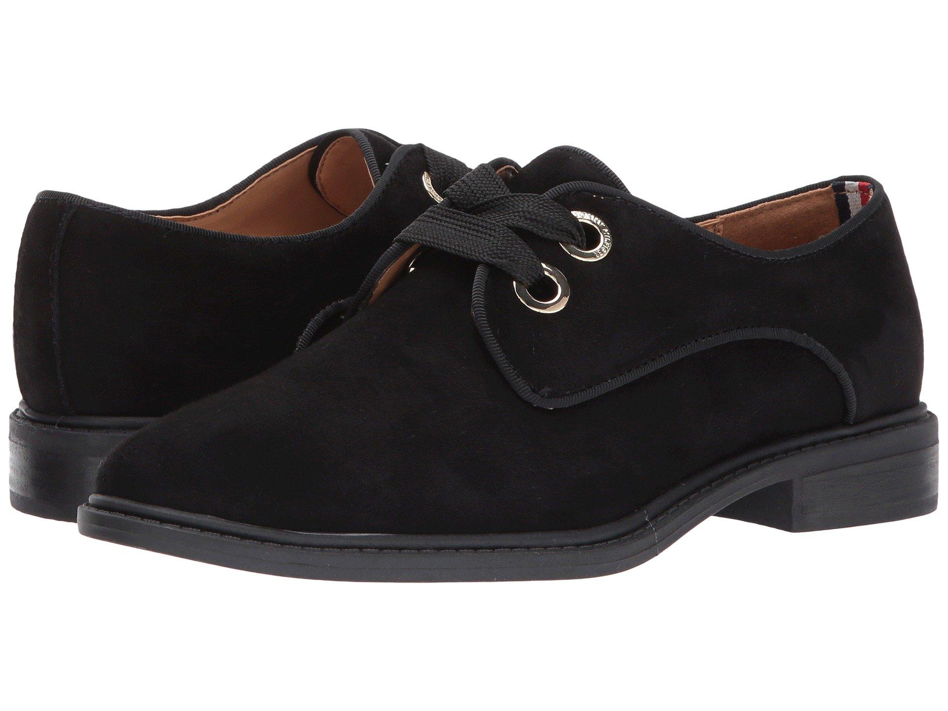 Zapato Casual para Mujer Tommy Hilfiger Jouston  + Tommy Hilfiger en VeoyCompro.net