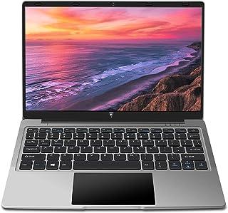 Notebook 14,1 Pollici MEBERRY Portatile Laptop Ultrasottile: PC Windows 10 con 6 GB di RAM 64 GB ROM | Micro SD | HDMI | B...