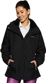 Women's Bugaboo II Fleece Interchange Jacket, Waterproof...
