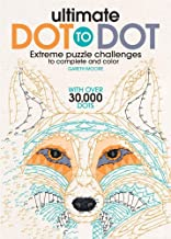 Download Book Ultimate Dot to Dot: Extreme Puzzle Challenge PDF