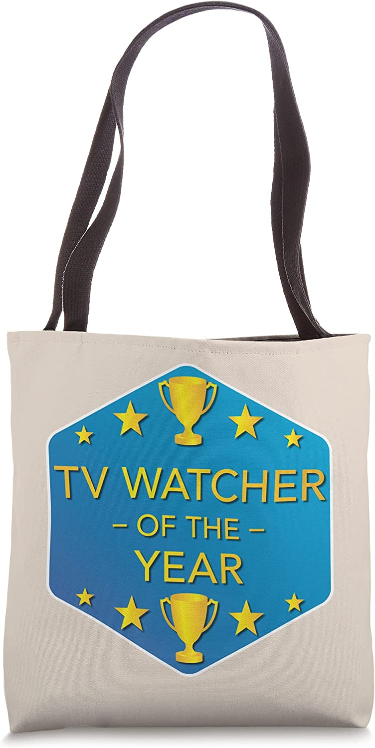 Boston Mall TV Watcher Of Popular overseas The Tote Bag YearAppreciation
