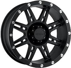 Pro Comp Alloy 7031-7973 Xtreme Alloys Series 7031 Black Finish