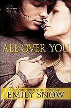 All Over You: A Devoured Novella (The Devoured Series Book 1)