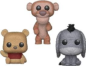 Funko 265 Disney: Christopher Robin Movie Collectors Pooh, Tigger, Eeyore, Set