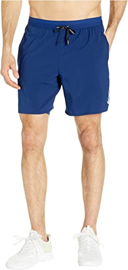"Flex Stride Shorts 7"" 2-in-1"