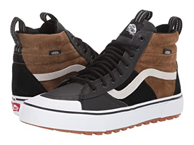 Vans Sk8-Hi MTE 2.0 DX ((MTE) Dirt/True White) Men