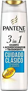 Pantene Pro-V Cura classica 3 in 1 Shampoo, Balsamo e Trattamento - 300 ml