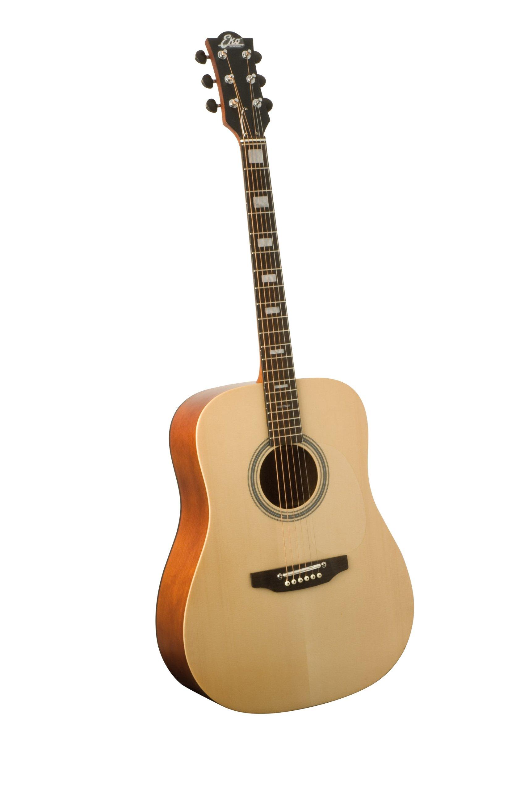 Eko Conero dreadnought B-Stock guitarra acustica: Amazon.es: Instrumentos musicales